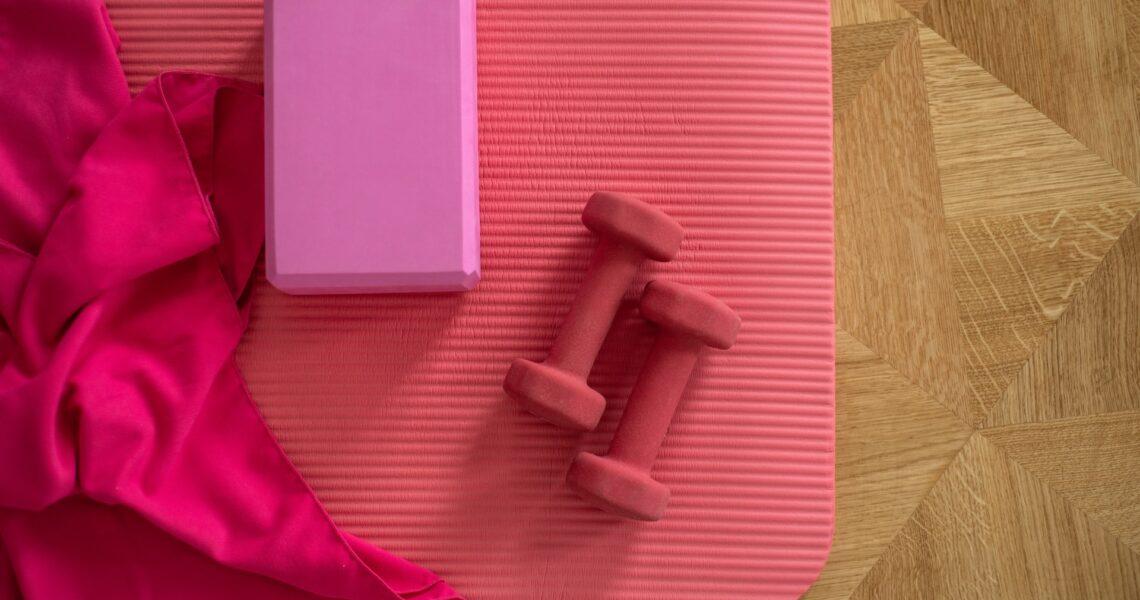 yogamåtter